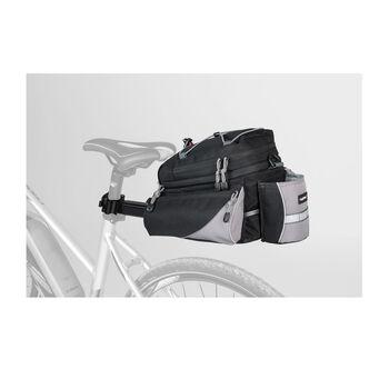 Cytec Rack Bag 2 Gepäckträger + Tasche schwarz