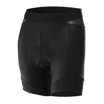 LÖFFLER Hotbond® Short Light Radhose Damen schwarz