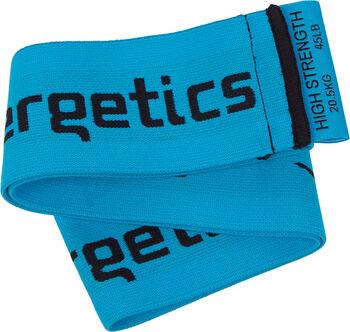 ENERGETICS Comfort Gymnastikband blau