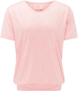 VENICE BEACH Sui Trainingsshirt Damen pink