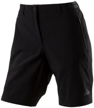 McKINLEY Stamford III Shorts Damen schwarz
