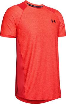 Under Armour MK-1 T-Shirt Herren rot