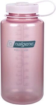 Nalgene Wide Mouth Trinkflasche pink