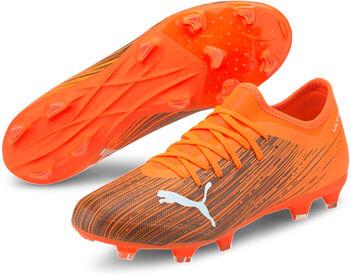 Puma Ultra 3.1 FG/AG Nockenfussballschuhe Herren orange