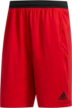 ADIDAS 4KRFT Sport Ultimate 9-Inch Knit Shorts Herren rot
