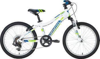"GENESIS HOT 20 Mountainbike 20"" weiß"