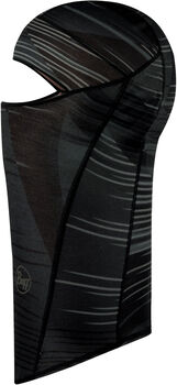Buff ThermoNet Balaclava Hinged  Kälteschutzmaske schwarz