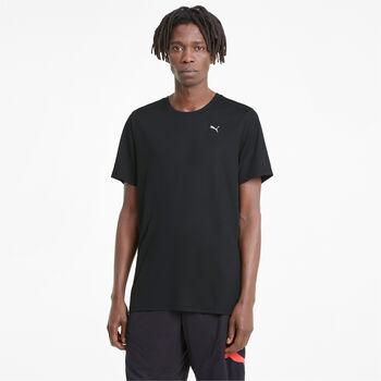 Puma Performance SS Tee. T-Shirt Herren schwarz