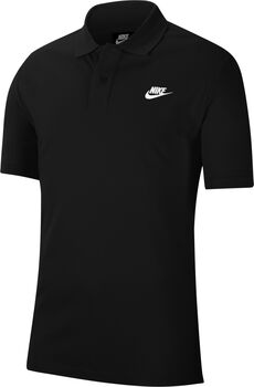 Nike Sportswear Ce Matchup Poloshirt Herren schwarz