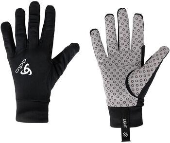 Odlo AEOLUS LIGHT Handschuhe schwarz