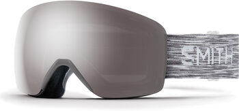 SMITH Skyline Skibrille weiß