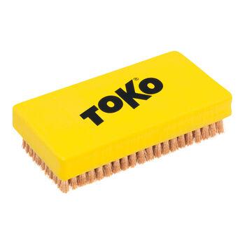 Toko Base Brush weiß