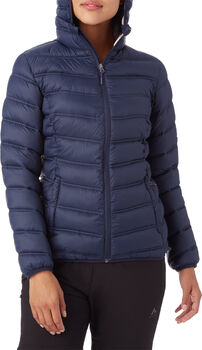 McKINLEY Jebel hd Funktionsjacke Damen blau