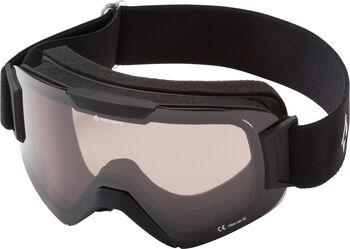 TECNOPRO Base 2.0 Plus Skibrille schwarz