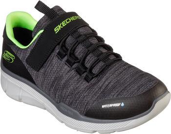 Skechers Relaxed Fit:Equalizer 3.0 - Auqablast Freizeitschuhe schwarz