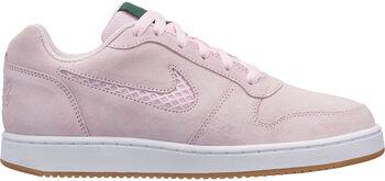 Nike Ebernon Low Premium Freizeitschuhe Damen pink