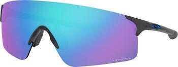 Oakley EVZero Blades Sonnenbrille  grau