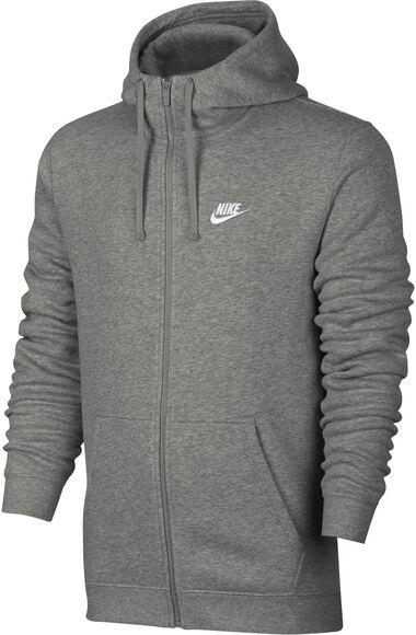 Sportswear Kapuzenjacke