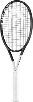 Head G 360 Speed MP Tennisschläger weiß