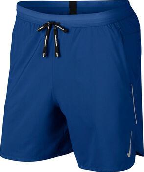 Nike Flex Stride 2in1 Laufshorts Herren blau