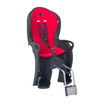 Hamax Kiss Kindersitz schwarz