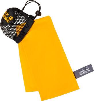 Jack Wolfskin Wolftowel Handtuch gelb