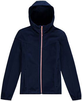 O'Neill Pg Hooded Fleece Kapuzenjacke  blau