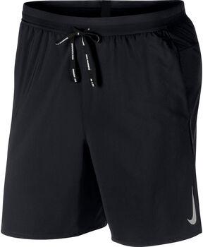Nike M Nk Flx Stride Laufshort Herren schwarz