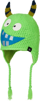 McKINLEY Monsters II Mütze grün
