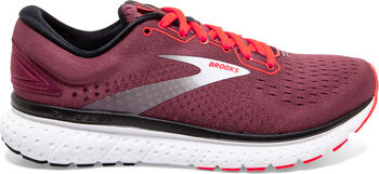 Brooks Glycerin 18 Laufschuhe Damen rot
