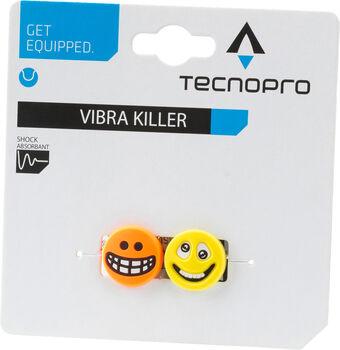 TECNOPRO Vibra Killer Kids Dämpfer gelb