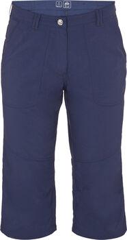 McKINLEY Active Tiddler III Shorts Damen blau