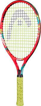 Head Novak 21 Tennisschläger rot