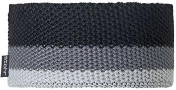 Stöhr Vapo Stirnband schwarz