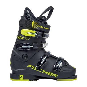 Fischer RC4 60 Skischuhe schwarz