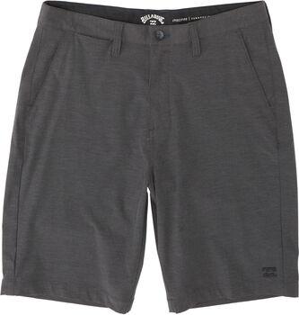 BILLABONG Crossfire Shorts Herren grau