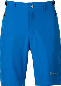 NAKAMURA Itonio Radshorts Herren blau