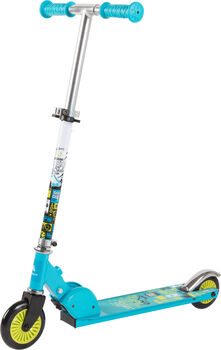 FIREFLY A120 Scooter blau