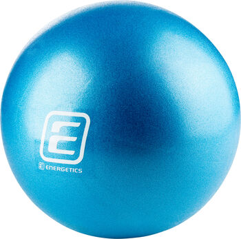 ENERGETICS Gymnastik Ball Soft blau