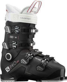 Salomon S/Pro HV X80 CS Skischuhe Damen schwarz