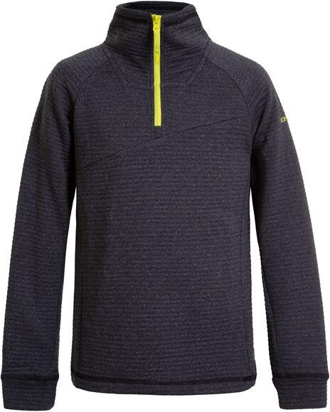 Kronach Sweater mit Halfzip