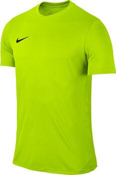 Nike Park VI T-Shirt Herren gelb