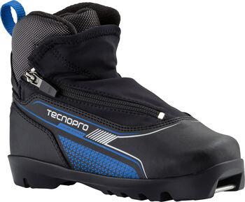 TECNOPRO Ultra Pro Prolink Langlaufskischuhe schwarz