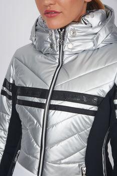 Sportalm Synonym Skijacke mit Kapuze Damen weiß