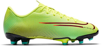Nike Mercurial Vapor 13 Academy MDS MG Fußballschuhe gelb