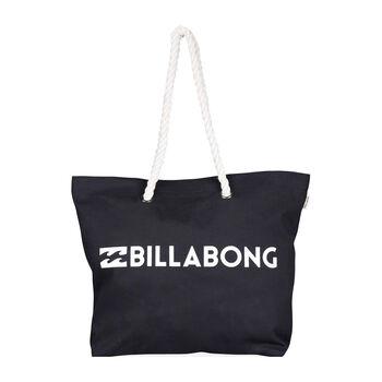 BILLABONG Essential Umhängetasche schwarz