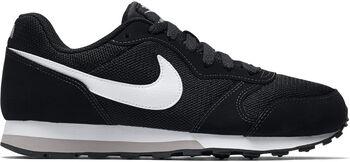 Nike MD Runner 2 Freizeitschuhe schwarz