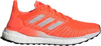 ADIDAS Solar Boost 19 Laufschuhe Damen orange