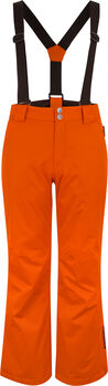 FIREFLY Tivo II Snowboardhose orange