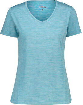 CMP Heike T-Shirt Damen blau